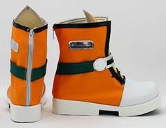 Gargamel  コスプレ靴 Legendary Heroes 英雄伝説 空の軌跡 エステル エステル ブライト コスプレブーツm1780