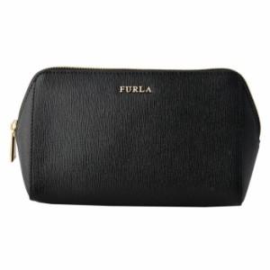 フルラ FURLA 888169 ONYX EM32 B30 エレクトラ コスメポーチ 小物入れ ELECTRA L COSMETIC CASE