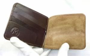 国産 送料無料 ケイシイズ マネークリップ ミニウォレット アメカジ Hand made in japan. Japanese manufacture.Overseas shipment