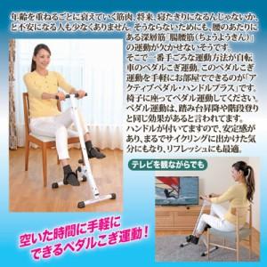 送料無料 アクティブペダル・ハンドル+(プラス)