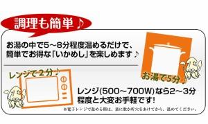 《送料無料》北海道・森町名産 『ひと口いか飯』 240g×5P ※常温  〇