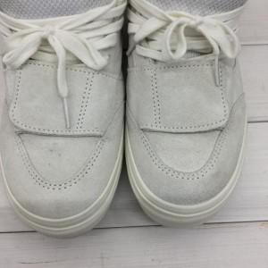 バンズ スニーカー 靴 0082100745432 白 / ホワイト VANS