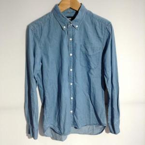 ハレ シャツ 092950 水色 / ライトブルー HARE