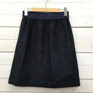 ナチュラルビューティー ベーシック スカート 0082100782970 紺 / ネイビー NATURAL BEAUTY BASIC