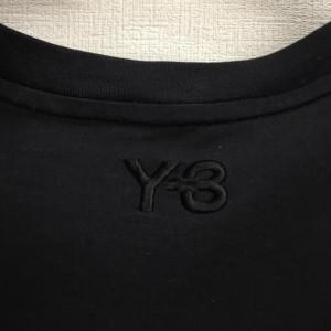 ワイスリー ギタープリント 半袖 Tシャツ M Y's adidas YOHJI YAMAMOTO ヨウジヤマモト  541766 黒 / ブラック Y-3