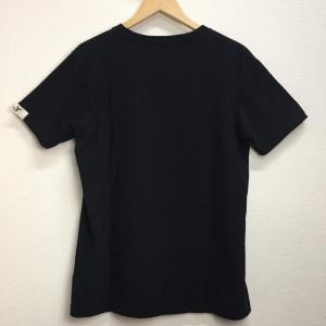 グラウンド ワイ プリントTシャツ 半袖 ロゴ スカル 3 Y's Y-3 YOHJI YAMAMOTO 541767 黒 / ブラック Ground Y
