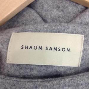 ショーンサムソン スウェット 2018031615 SHAUN SAMSON