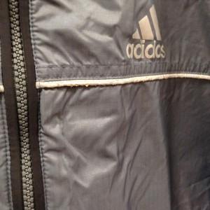 アディダス トラックジャケット 18032023 灰色 / グレー adidas