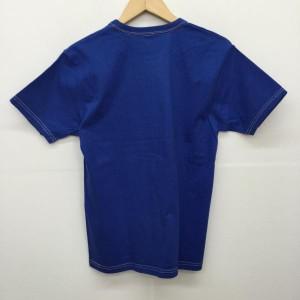 フラットヘッド Tシャツ 0076100283803 青 / ブルー THE FLAT HEAD 無地