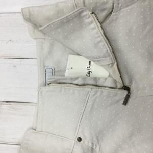 リリーブラウン ハイウェストパンツ パンツ 0082100859122 Lily Brown 水玉・ドット