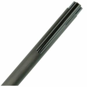LAMY(ラミー) ロゴ L106 シャーペン(シャープペンシル) シルバー 高級ブランド筆記具 (コ)