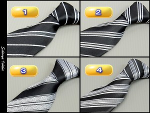 ◆モーニング用シャツ◆ディレクターズスーツ用ウィングシャツ&ネクタイ&Pチーフセット
