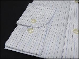 3枚組 長袖ワイシャツ ボタンダウン PARIS-16e イージーケア(洗濯楽々)Yシャツ M-3L