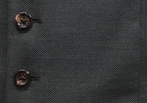 [ゼニア][ロロピアーナ] リバーシブルベスト [A体][AB体][BB体] 秋冬物 ジレ オッドベスト V079
