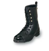 安全靴 外鋼板安全靴 長編上げ O511P エンゼル(o511p)の画像
