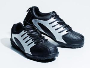 安全靴 ジーベック XEBEC 85402 ひも 安全靴スニーカー(85402xe)