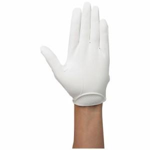 MIZUNO ミズノ  【ミズノプロ】守備用(右手用)【片手用】 ホワイト×ホワイト(2eg15510)