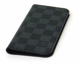 【新品】ルイ・ヴィトン iPhone8ケース N61067 グラフィット iPhone7対応(37424)(37424)