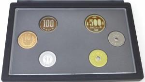 ミントセット 2009年 平成21年 プルーフ貨幣セット 年銘板なし(37836)