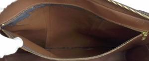 ルイ・ヴィトン ソフトタイプ書類カバン ポルトドキュマンヴォワヤージュ ベタ有 M53361 モノグラム【中古】(37880)