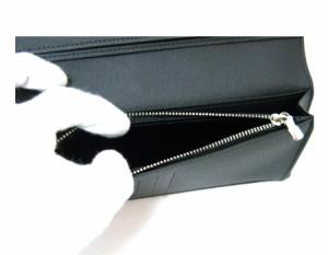 【新品】ルイ・ヴィトン 長財布 サイフ ポルトフォイユ・ブラザ N62665 ダミエ・グラフィット(11293)