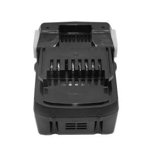 2d-109 日立 互換性バッテリー 電池 電動工具 BSL1430 14.4V インパクトドライバ WH14DDL2 wh18ddl2(global-2d-109-1p)