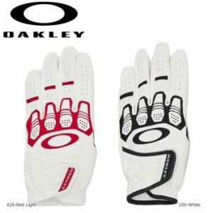 OAKLEY FOS900492 GOLF GLOVE 5.0 FW オークリー ゴルフ グローブ 5.0 左手用 日本正規品