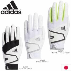 adidas 22951 GL8871/8868/8869 ZG GLOVE アディダス ゴルフ ZG グローブ 日本仕様 メンズ アクセサリー 手袋