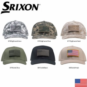 限定 SRIXON MEMORIAL CAP(US)スリクソン メモリアル キャップ