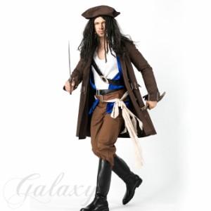 364dde8f79a71c ハロウィン パイレーツ カリブ カリビアン 海賊 男性 メンズ 舞台 演出 イベント コスプレ衣装 ps3459