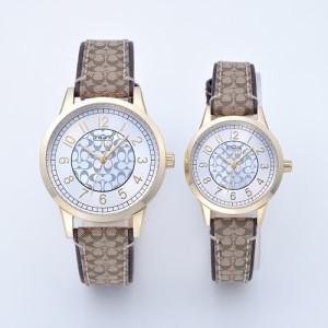 d344402a18 コーチ COACH 腕時計 ペアウォッチ 14000043 ゴールド