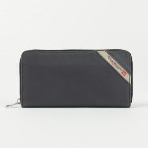 new product da8cd 8ea30 ディーゼル 長財布 グレーの価格と最安値|おすすめ通販や人気 ...