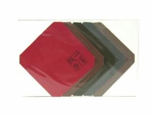【新品】廃盤 一澤帆布製「希少」キャンバスコースター5枚set canvas coaster (トートバッグ) 031973