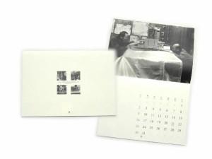【新品】希少 一澤帆布製 甲斐扶佐義 写真集カレンダー2003 (バッグ) 034324