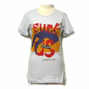 【新品】Vivienne Westwood worlds end ヴィヴィアンウエストウッド ワールズエンド 限定 FUCK Tシャツ (MAN マン ユニセックス) 034539