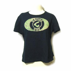 Anglomania Vivienne Westwood アングロマニア ヴィヴィアンウエストウッド Worlds end 限定 Tシャツ (半袖カットソー) 041771