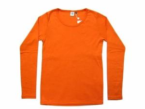 """""""【新品】AIGLE 定番 TWINSET ロングスリーブTシャツ (Long Sleeve T-Shirt) エイグル エーグル 042160"""""""