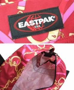 【新品】廃盤 EASTPAK BULILT TO RESIST 限定アンティークベルト柄2wayドラムバッグ (イーストパック) 045525