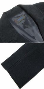 Fontana Grante「rabe」濃紺カジュアルドレスジャケット (Casual dress jacket dark blue) フオンタナグランテ ロペ4 047397