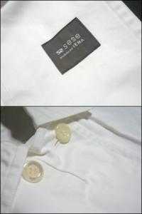 IENA「SESE」オールドマリンPコート (old marine P-coat) イエナ 048855