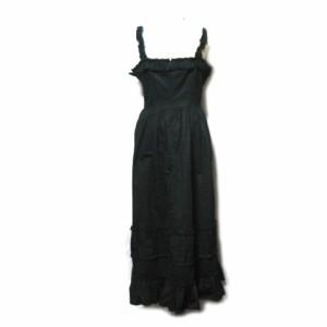 Carina e Arlequin「ATELIER-PIERROT」修道女ボリュームワンピース ドレス (カリーナ エ アルルクワン アトリエピエロ) 052455