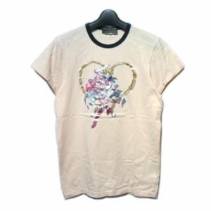 beauty:beast×COSPA「M」限定 セーラームーンス Tシャツ (コスパ ビューティー ビースト) 054459