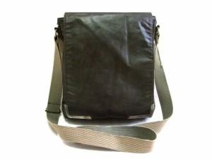 廃盤 Jean Paul GAULTIER ジャンポールゴルチエ メタルフレームミリタリーショルダーバッグ (ゴルチェ 鞄カバン) 058808