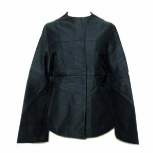 WXYZ work shop ワークショップ コットンベルクロジャケット (LIMI feu リミフゥ Yohji Yamamoto ヨウジヤマモト Y's ワイズ) 061139