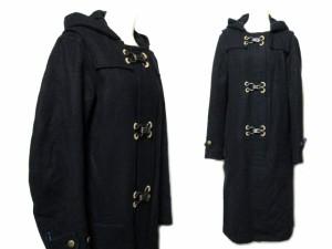 """【新品】beauty:beast「M」""""Metal toggle"""" duffel coat ビューティー ビースト """"メタルトグル"""" ダッフルコート 061656"""