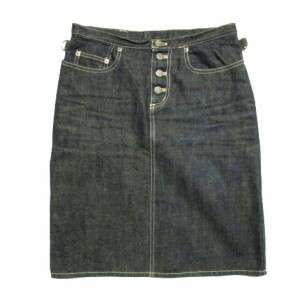 beauty:beast「2」Gothic denim skirt ビューティー ビースト ゴシックデニムスカート 061658