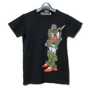 beauty:beast×COSPA ビューティー ビースト 「M」 限定 機動戦士ガンダム Tシャツ 062043