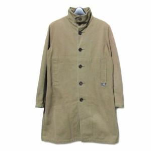 Le GLAZIK グラジック「36」フランス製 ワーク コットン コート (帆布 ブルゾン ジャケット ルグラジック) 063293
