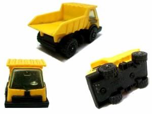 vintage Tonka MADE IN HONGKONG truck minicar・Toy (ヴィンテージ トンカ 香港製 トラック ミニカー) ビンテージ 自動車 玩具 064409