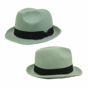 select rockabilly hat セレクト ロカビリーハット (帽子) 064631